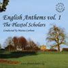 ENGLISH Anthems Vol. 1